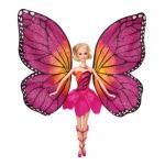 """Купить 996372Y Кукла Барби """"Марипоса"""" с крыльями"""