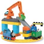 """Купить 99354 Игровой набор """"Фабрика"""" Томас и его друзья MEGA BLOKS"""