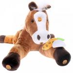 Купить 91208R Лошадь интерактивная 100 см Тeeboo
