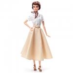 Купить 998260X Кукла коллекционная Римские каникулы Одри Хепберн от Барби Barbie Mattel