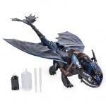Купить 990038 Игрушка Огнедышащий Беззубик 60 см Как приручить дракона Spin Master