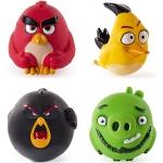 Купить 99213 Набор игрушек 4 штуки Angry Birds Spin Master
