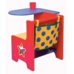 9904WIK Стол-парта для малышей Alex