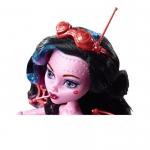 "990119 Кукла Дракубекка ""Слияние монстров"" Monster High Freaky Fusion"