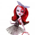 "Y0433 Кукла Оперетта ""Танцевальный класс"" Монстер Хай Mattel"