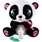 Купить 990023 Интерактивная игрушка Панда Йойо 45 см IMC Toys