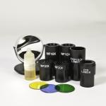 40030 Тринокулярный цифровой микроскоп Levenhuk D870T