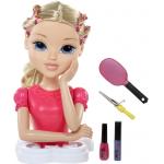 Купить 994477 Кукла Moxie Стильная укладка (торс) Эйвери