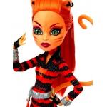 """99301V Monster High. Кукла Торалей Страйп """"Супергерои"""" Y7298-T"""