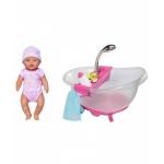 Купить 991336 Набор игровой Интерактивная кукла с ванной Беби Бон Baby Born