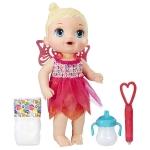 Купить 99025 Кукла Малышка-фея 30 см Baby Alive Hasbro