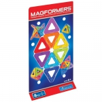 99100V Магнитный конструктор Треугольники Magformers