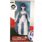 8002 Робот игрушка Девушка Femisapien Humanoid