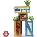 """Купить 990023 Игровой набор """"Взрывная птичка"""" Angry Birds Spin Master"""