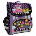 Купить 999166 Рюкзак-трансформер эргономичный с EVA-спинкой Furby