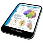 X99669 Обучающий планшет Educatouch - Тело человека