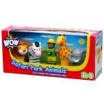Купить 4092 Набор фигурок WOW Toys