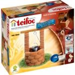 Купить TEI1065 Строительный набор из кирпичиков Колодец Teifoc
