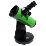 YTM7630 Телескоп «KON-TIKI» на подставке (100x)
