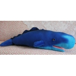 *SW-0031 Мягкая игрушка Кашалот 82 см Абвгдейка
