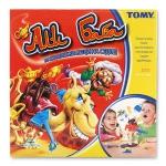 997126 Настольная игра «Али-баба» Tomy