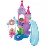 """Купить 99180 Набор для игры в ванной """"Замок Русалки"""" Barbie"""