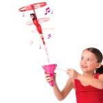 39736 Летающая кукла Леди Баг 19 см Miraculous Ladybug Bandai