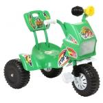 99010 Детский трехколесный велосипед Leader Kids