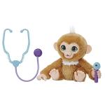 Купить 990039 Интерактивная игрушка Вылечи Обезьянку FurReal Friends Hasbro