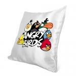 99811 Подушка Angry Birds (35х35 см)