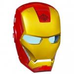 Купить 99014 Электронная маска Железного человека Hasbro