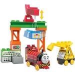 """Купить 99353 Игровой набор """"Стройка"""" Томас и его друзья MEGA BLOKS"""