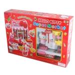 "990153 Игровой набор Hello Kitty ""Супермаркет"""