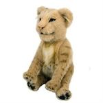 989007 Игрушка интерактивная Львенок Lion Wowwee