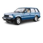 18-25027 Модель машины Range Rover (1994) Bburago