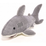 Купить BP0020 Мягкая игрушка Акула Серка 70 см Абвгдейка