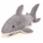 BP0020 Мягкая игрушка Акула Серка 70 см Абвгдейка