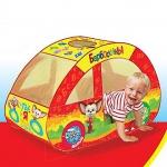 """Купить 99205 Барбоскины. Детская игровая палатка """"Машинка"""""""