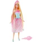 Купить 99017 Кукла Барби Принцесса с длинными волосами Блондинка Barbie Mattel