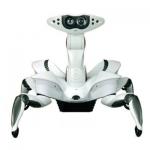 8039 Робот Краб RoboQuad Wow wee