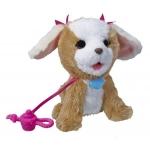 Купить 99084 Интерактивная игрушка Щенок Забавные Зверята Furreal Friends Hasbro
