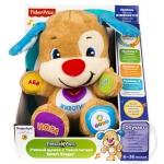 99000 Интерактивная игрушка Ученый щенок с технологией Smart stages Fisher-Price