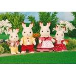 """Купить 99301 Игровой набор """"Семья шоколадных кроликов"""" Sylvanian Families"""