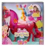 991010 Игрушка Волшебный единорог Barbie Mattel