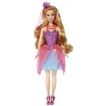 """991018 Кукла Роми Русалка """"Потайная дверь"""" Barbie Mattel"""