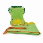 Купить 990881 Плед детский с подушкой Trunki SnooziHedz Animals