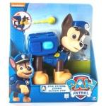 Купить 99170 Большой щенок с рюкзаком-трансформером Chase  Щенячий патруль Paw Patrol
