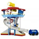 *9916606 Большой игровой набор Офис спасателей Щенячий патруль Paw Patrol