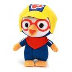 Купить 990219 Мягкая игрушка Пингвиненок Пороро 18 см Мульти-Пульти