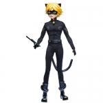 Купить 99746 Кукла Супер Кот 26 см Базовая Леди Баг и Супер Кот Bandai